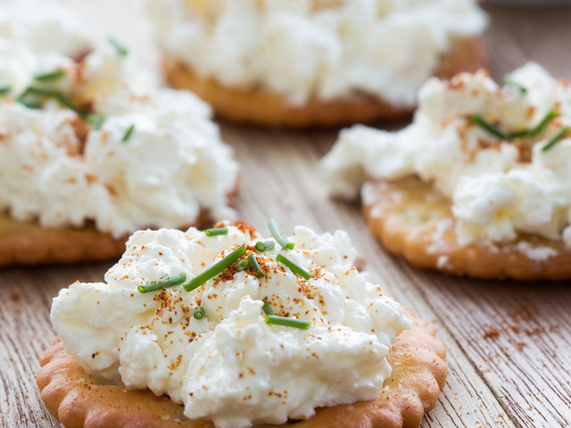 Talk Curd-y to Me: 7 Ways Cottage Cheese Benefits Your Body