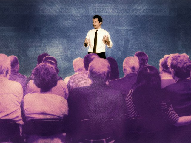 Welcome to Town Hall Season on the Presidential Campaign Trail