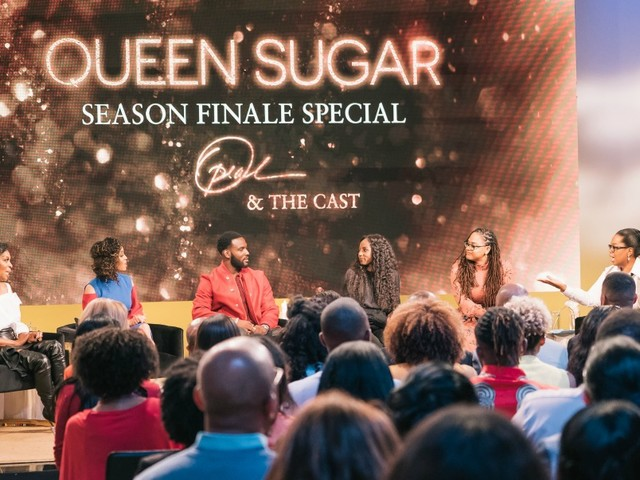 Oprah Will Host Queen Sugar Season Finale Special Because The Episode Is Too Much To Digest Alone