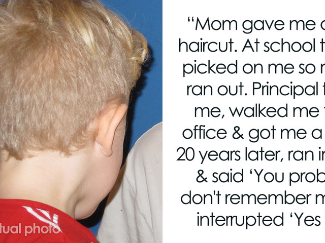 People Share Times Teachers Did Something That Automatically Earned Their Respect (40 Stories)