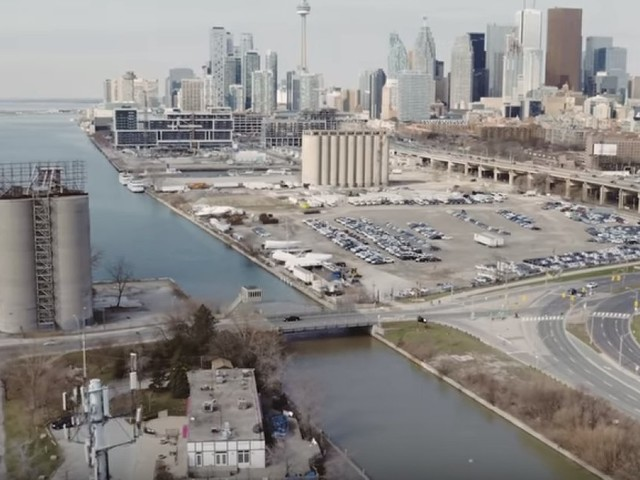 New Toronto Smart City Project Has To Be Open Too