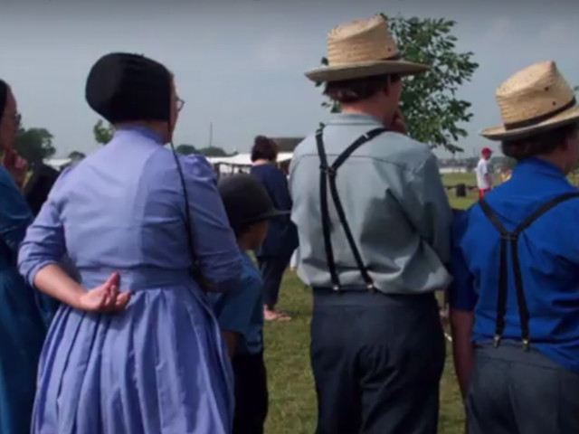 'Fountain Of Youth': Amish Genetic Mutation Protects Against Aging