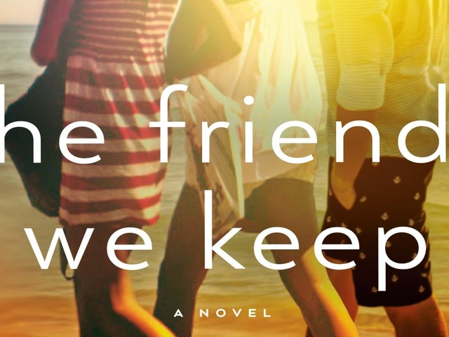 Read an Exclusive Excerpt From Jane Green's New Novel, The Friends We Keep