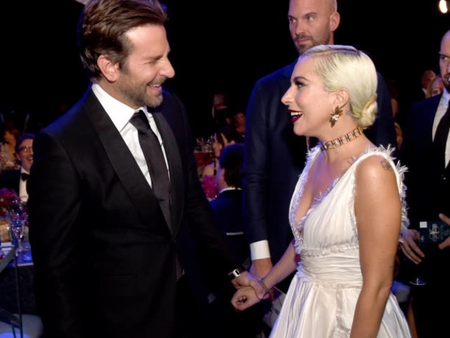 Lady Gaga's Friends Warning Her Not To Date Bradley Cooper?