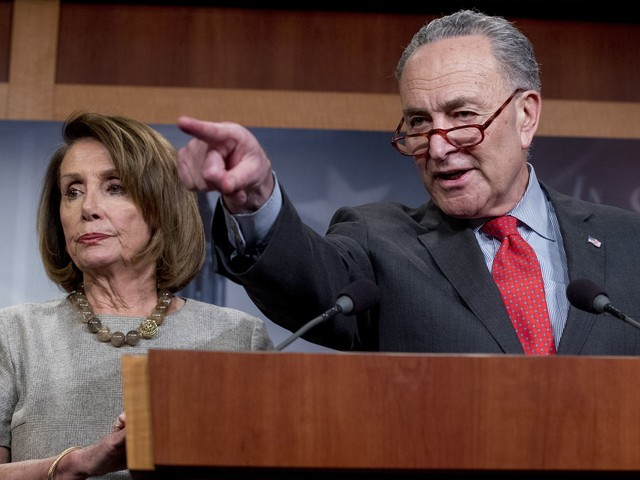 Democrats blast Trump for forcing Mexico deal to cut illegal immigration