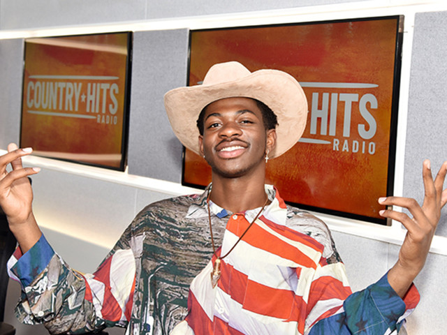 """Lil Nas X's """"Old Town Road"""" Ties Record for Most Weeks at No. 1 on Billboard Hot 100"""