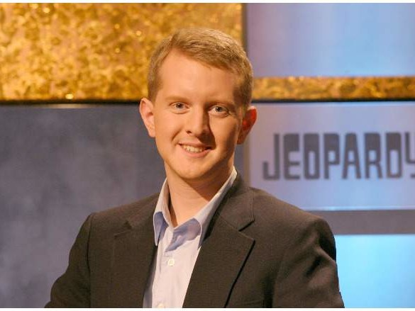 Ken Jennings' Kids & Family: 5 Fast Facts You Need to Know