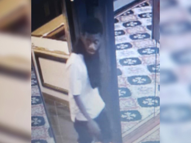 Miami Beach Police Need Help Identifying Elevator Attacker