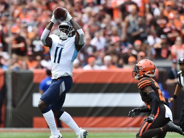 Why 5 rookie receivers can and can't keep balling out all season