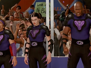 "Dodgeball Is ""An Unethical Tool Of Oppression"", Say Academics"