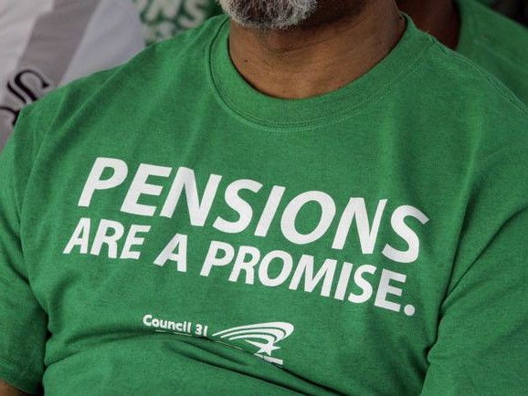Illinois Pensions 101: Paltry Contributions Yield Million-Dollar Payouts