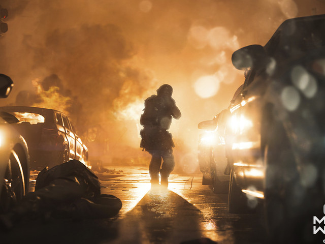 Call of Duty: Modern Warfare ditches loot boxes for a battle pass