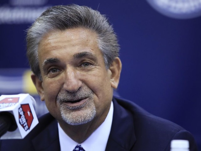 Ted Leonsis thinks Wizards can follow formula set by Capitals, Mystics titles