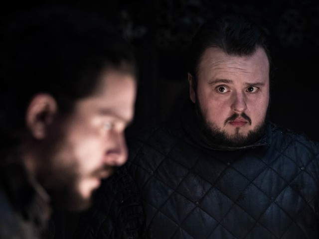 Don't Sleep on Sam Tarly - He Might Be the Most Important Game of Thrones Character Ever