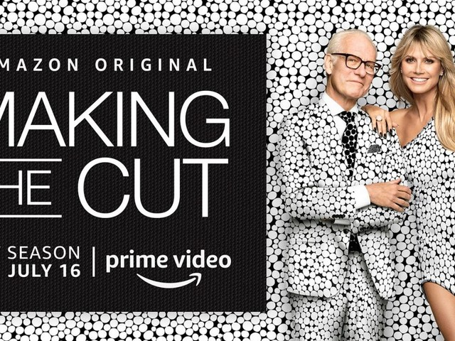 Is it ethical for me to buy a garment from Amazon's Making the Cut?