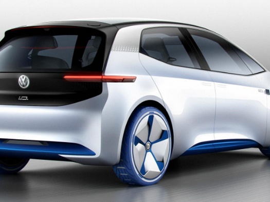 """Volkswagen CEO Says EV Margin Parity With ICE Vehicles Will Be Reached In """"2 To 3 Years"""""""