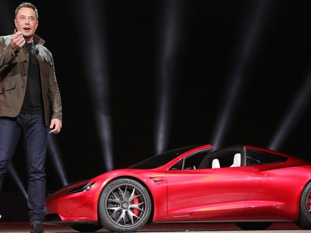 All the coolest features of every Tesla vehicle ever made or unveiled, ranked (TSLA)