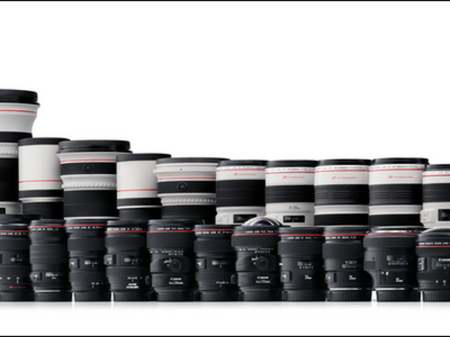 Why Are Good Camera Lenses So Important?