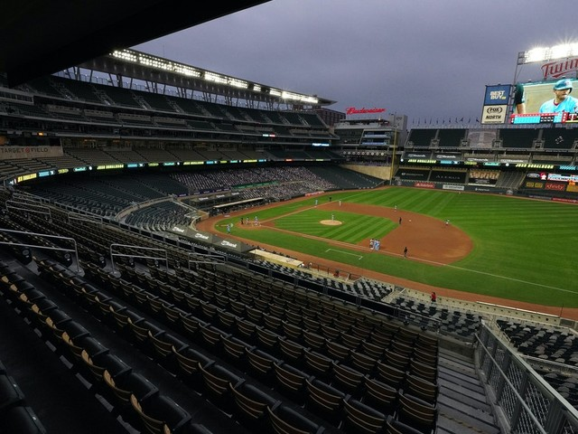 Twins want to hear from season-ticket holders about their plans for 2021