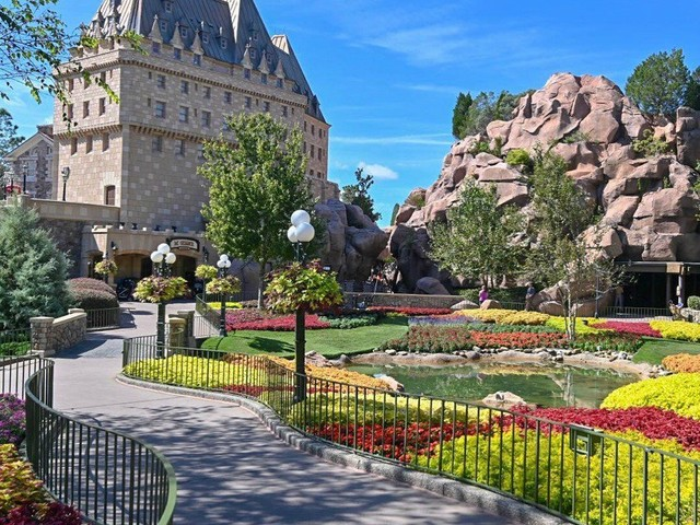 Advance Dining Reservations Open for New Brunch Coming to Le Cellier at Epcot