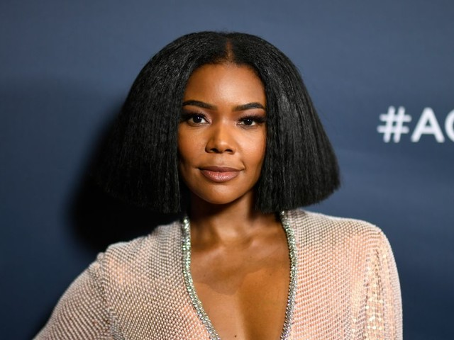 "Gabrielle Union Speaks Out About America's Got Talent's Workplace Environment: ""I'm Not the Only One Being Poisoned at Work"""