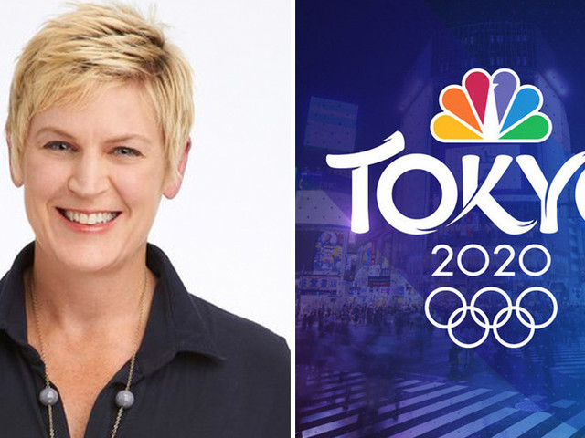 NBC Sports Names Molly Solomon Olympics Production Chief In Former Jim Bell Role