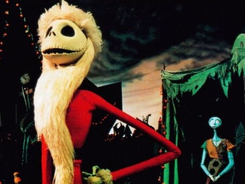 10 Things You Didn't Know about <i>The Nightmare Before Christmas</i>