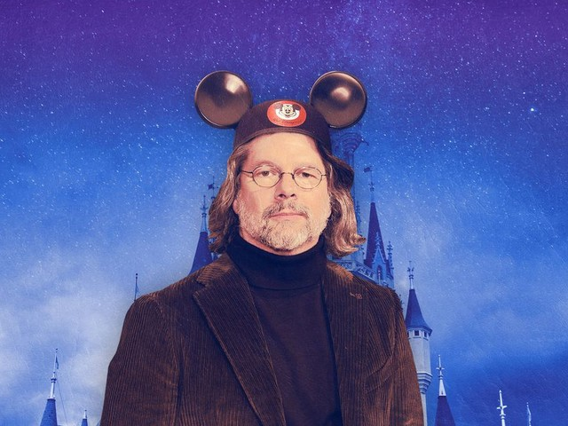 Nine Pressing Questions About Ronald D. Moore's Magic Kingdom Universe