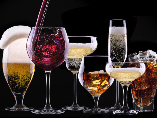 From Wild to Mild: How Different Types of Alcohol Affect Your Mood
