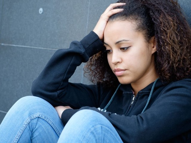 Why Teen Depression Rates Are Rising So Fast for Girls