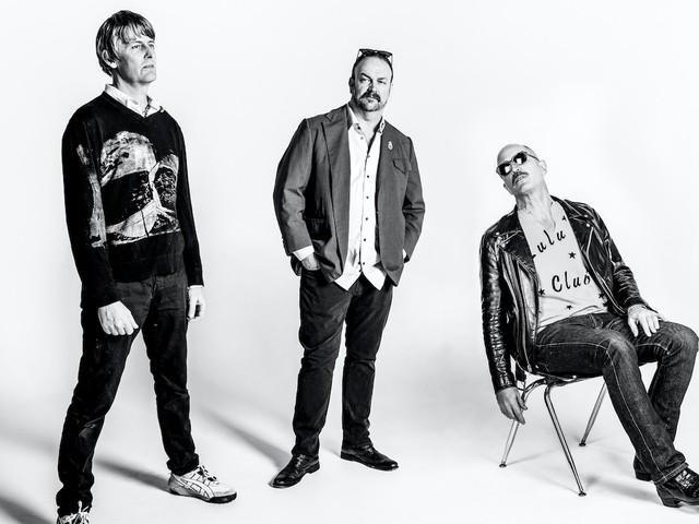 Stephen Malkmus Announces New Album 'Traditional Techniques' & 2020 Tour Dates, Shares Single