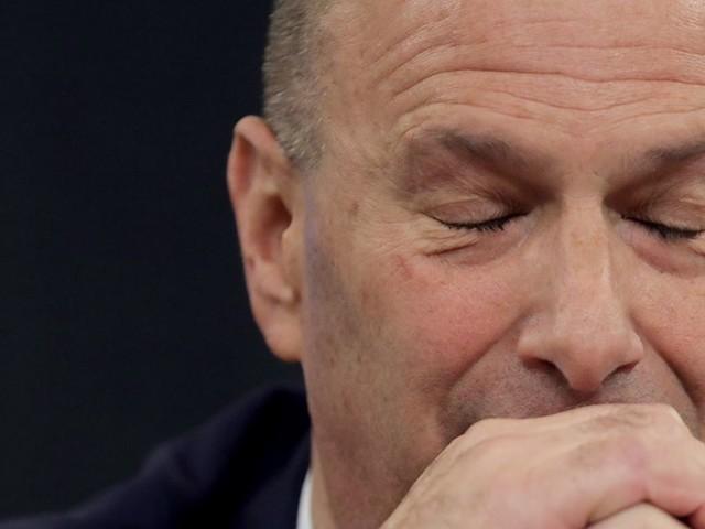 Top Ukraine official denies quid pro quo conversation, refuting key impeachment witness testimony