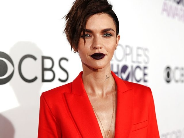 Ruby Rose posted a graphic video of her emergency neck surgery on Instagram after she herniated 2 discs while filming stunts