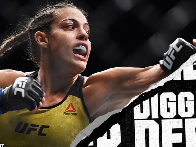 Diggin' Deep on UFC Vegas 25: Brazilian Muay Thai specialists square off