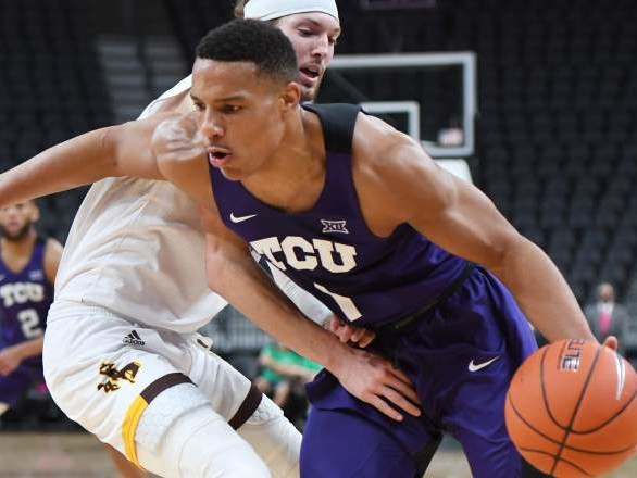 How to Watch TCU vs Oklahoma Basketball on ESPN Plus