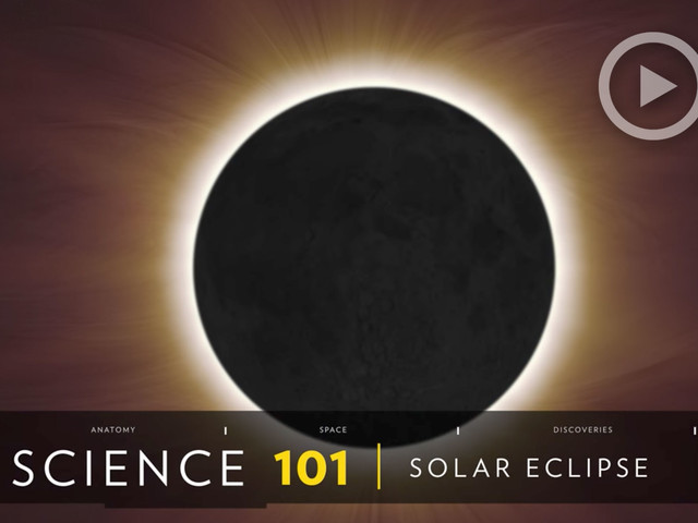 Don't Photograph The Eclipse And Just Let It Blow Your Mind