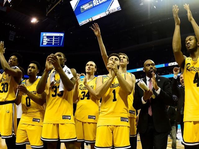 Rest easy, Virginia, UMBC isn't heading back to the NCAA tournament