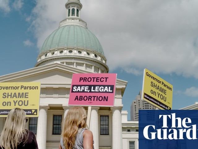How gerrymandering paved the way for the US's anti-abortion movement
