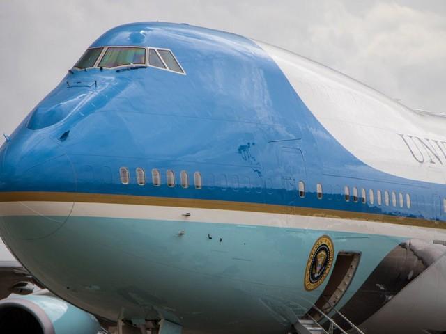 Orlando International Airport Issues Traffic Advisory Ahead of Presidential Visit