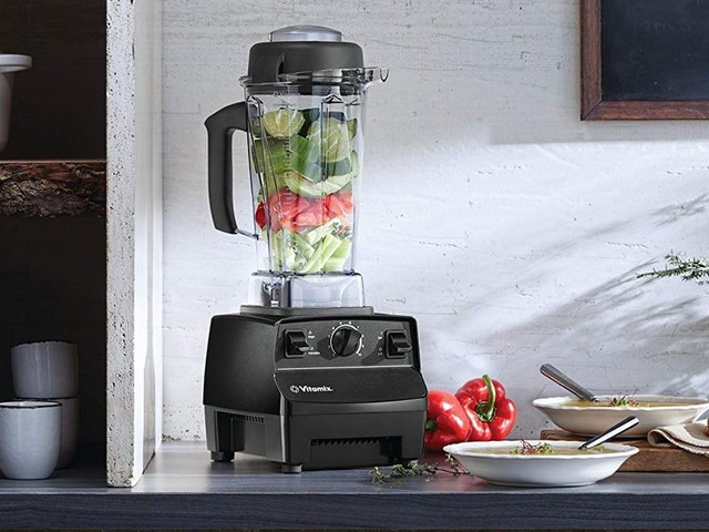 A Vitamix blender is $136 off right now on Amazon as a Black Friday deal
