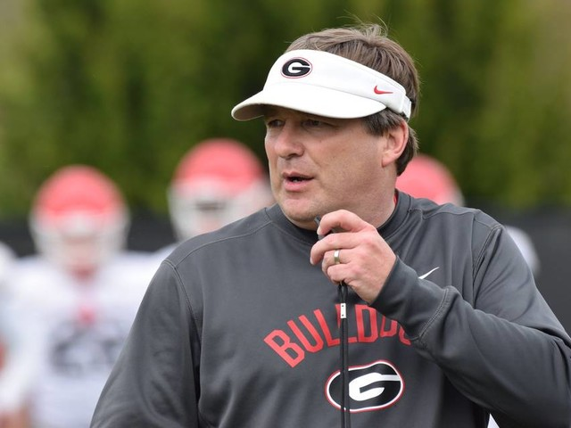 Would you take a bullet for a UGA National Championship? These 1,000 people said yes