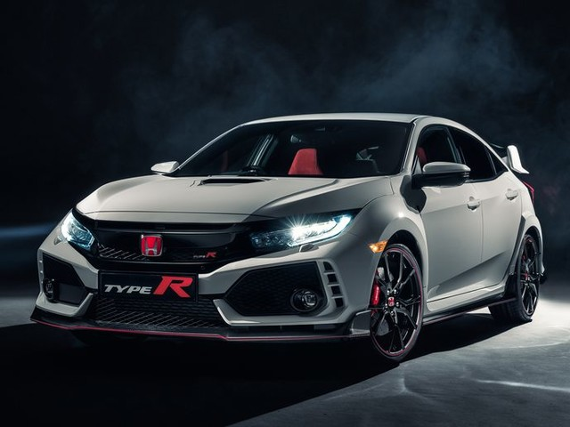 Honda Civic Type R Could Add 10 G's to Si's Sticker Price, Squeezes In Under $35,000