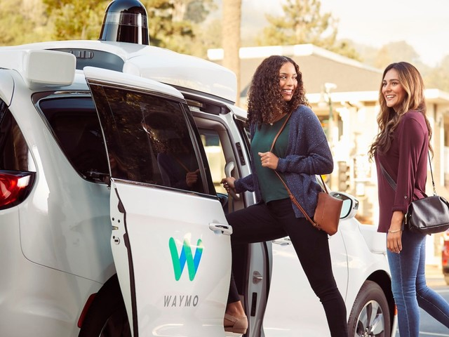 Waymo is partnering with the Renault Nissan Alliance in Japan and France (GOOGL)