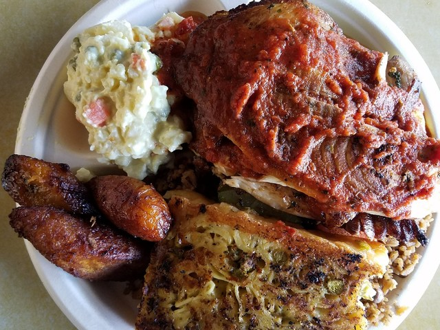 Black Restaurant Week in LA: Where to get blackened fish, BBQ, vegan soul food