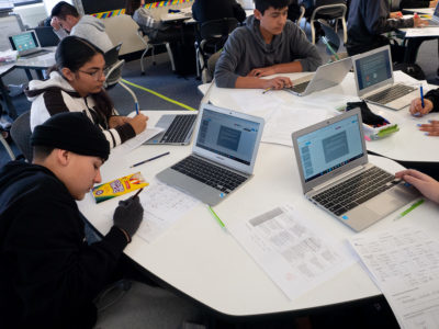 School districts are going into debt to keep up with technology