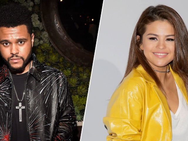 Selena Gomez & The Weeknd Are Coachella's Favorite Couple