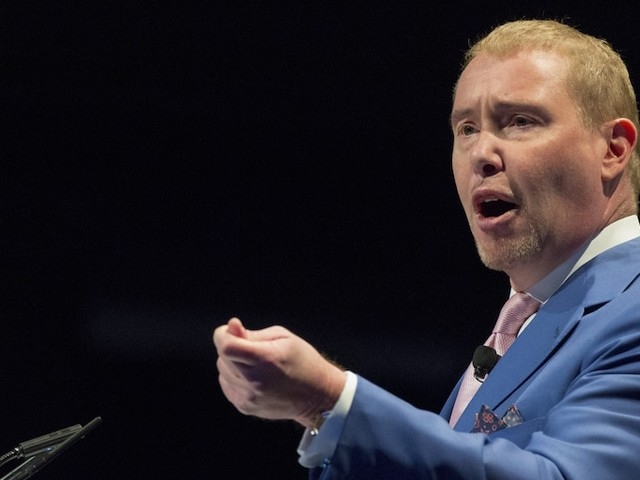 Bond king Jeff Gundlach claims Bernie Sanders is responsible for the market sell-off — even as other experts cite coronavirus fear