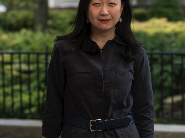 Min Jin Lee on Her New Novel and Writing about the Korean Diaspora