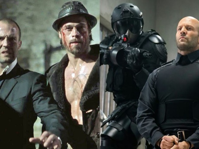 Home theater movie reviews: 'Wrath of Man' (Blu-ray) and 'Snatch' (4K Ultra HD)