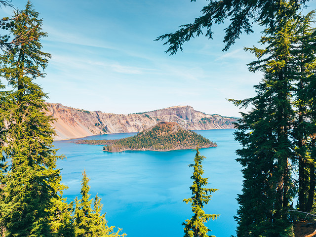 Guide to Visiting Crater Lake National Park